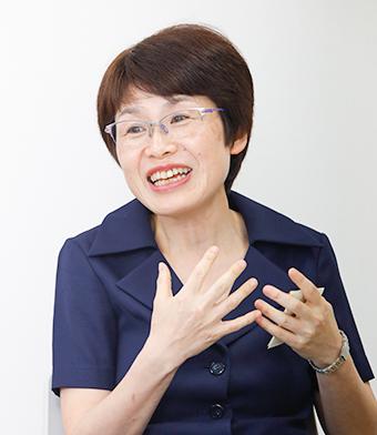 東昌子医師