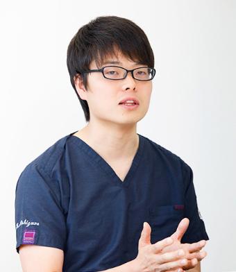 西澤寛貴医師