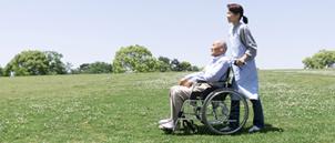 介護・福祉のシゴト Q & A